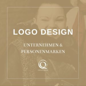 Content Queens Global: Logo Design
