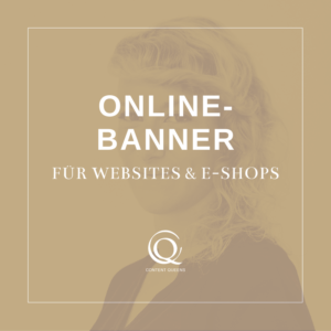 Content Queens Global: Online Banner