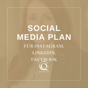 Content Queens Global: Social Media Plan