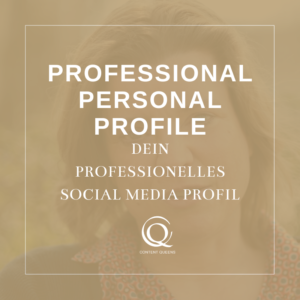 Content Queens Global professional profile