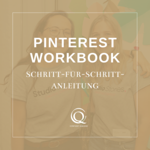 Content Queens Global Pinterest Workbook
